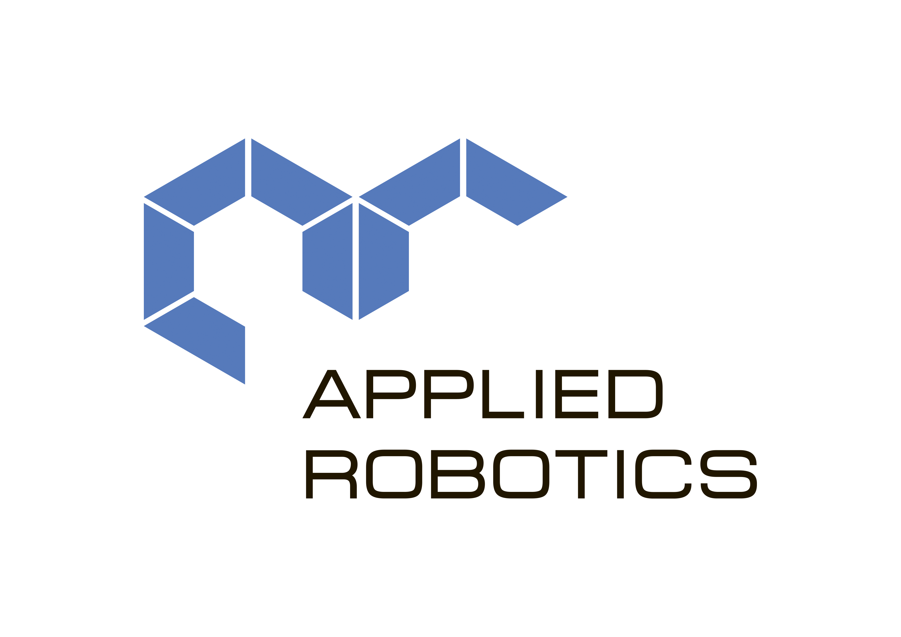 Applied Robotics